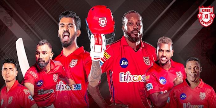 Sun Risers Hyderabad Vs Kings XI Punjab Tickets