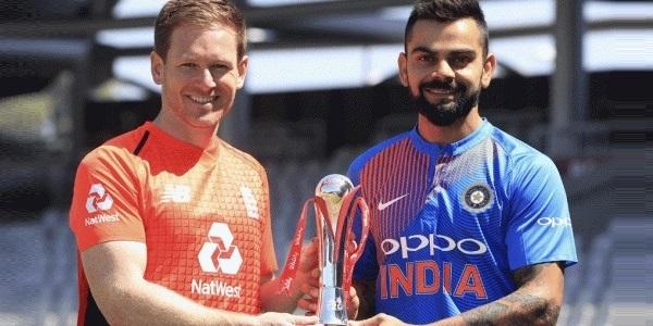 India Vs England 1st ODI Tickets