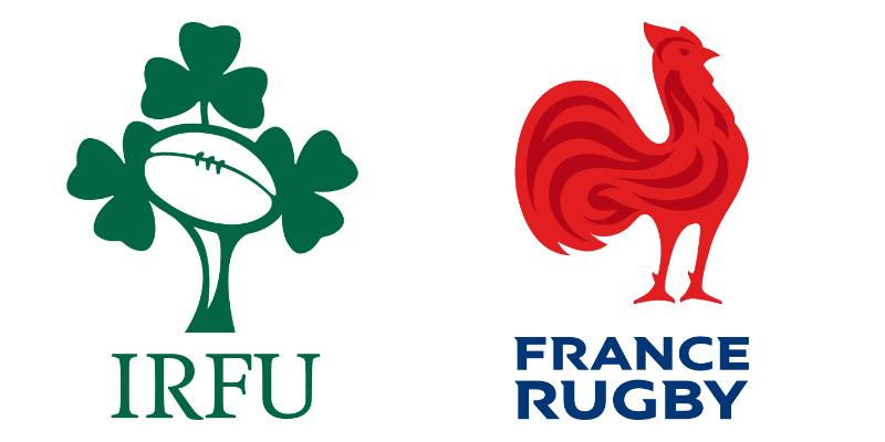 Ireland Vs France Tickets